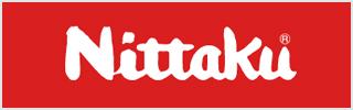 Nittaku(ニッタク)公式サイト | 卓球の総合メーカー日本卓球